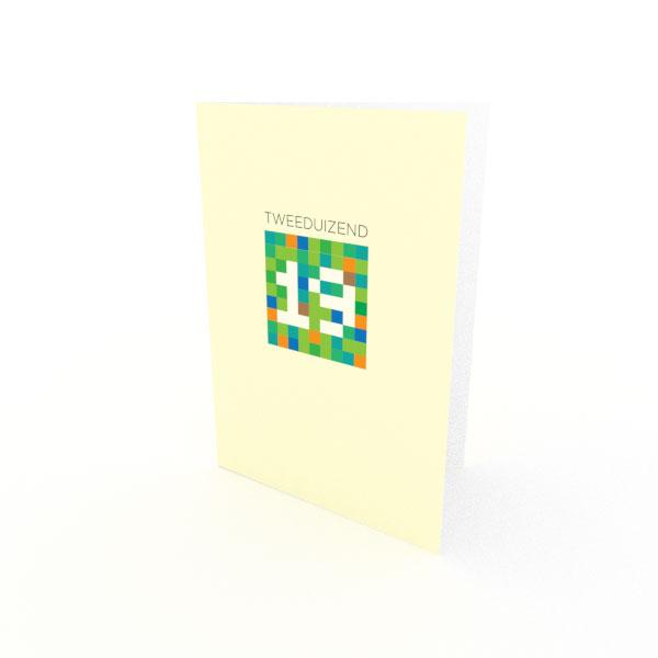 jaarkaart